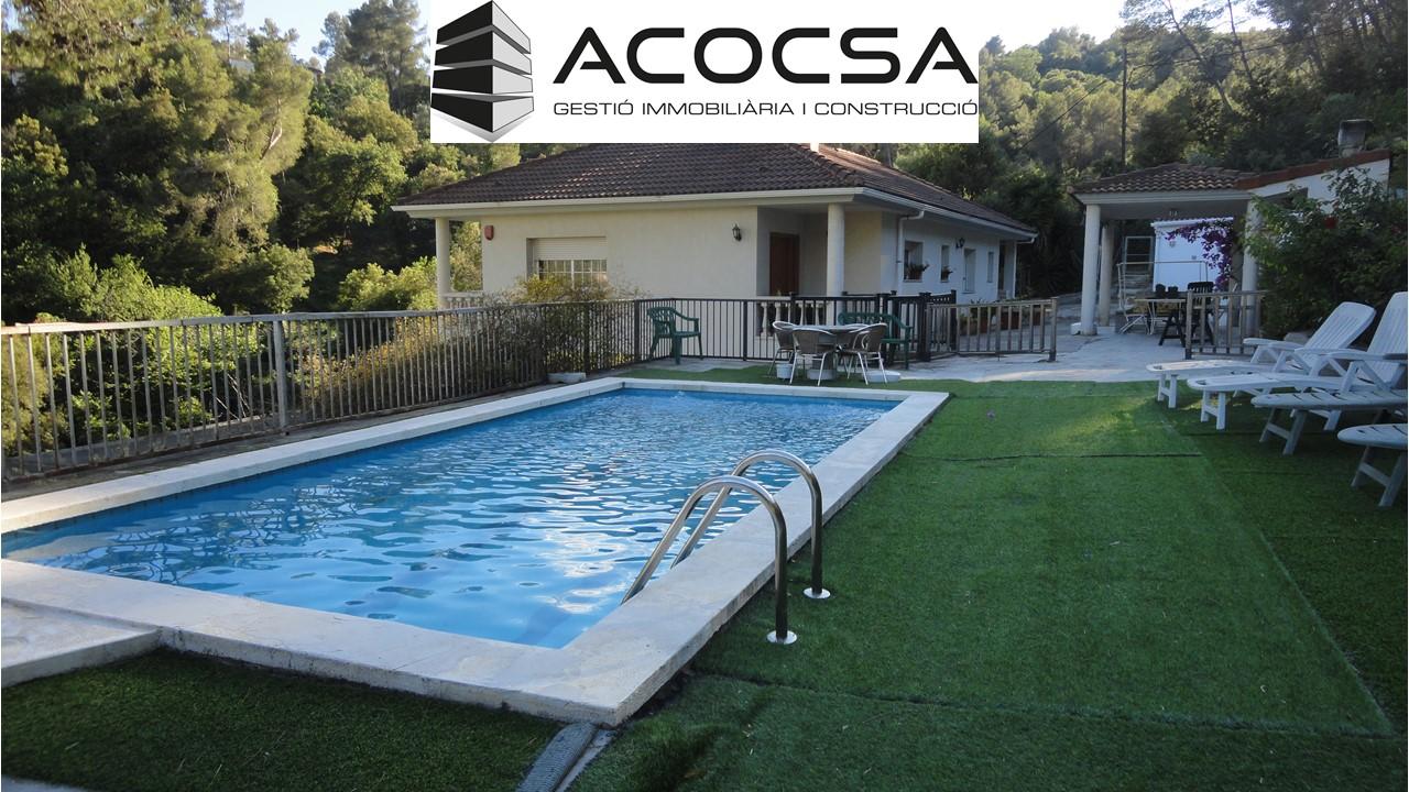 Corbera-013 Casa 240m2, parcela 2.000m2