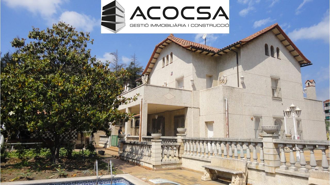 OPORTUNIDAD ÚNICA… Casa de lujo de 400 m2
