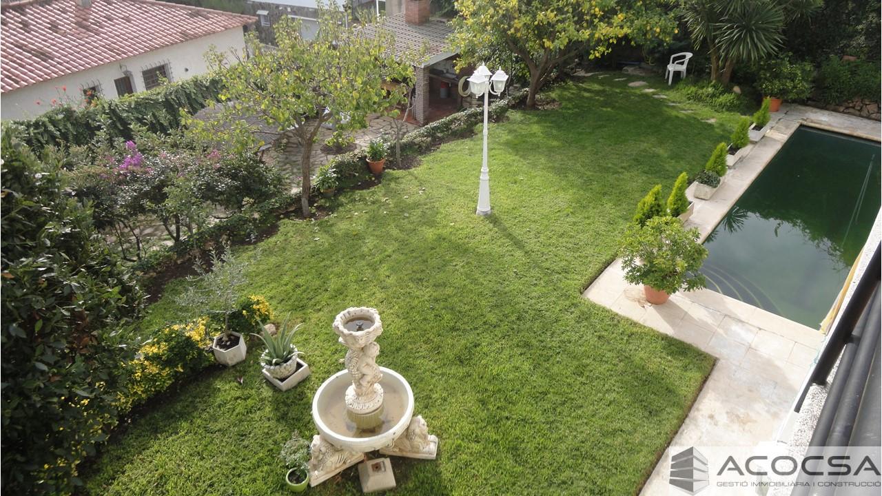 PALLEJA-162 Casa en Fontpineda