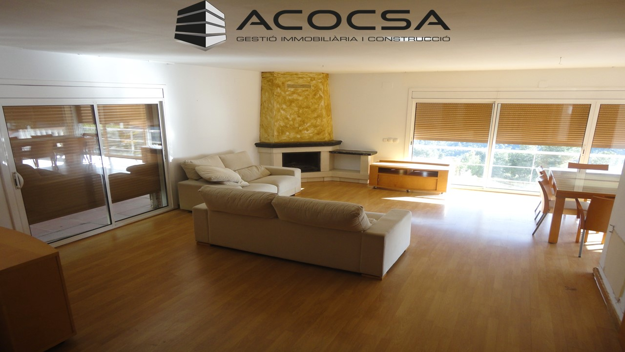 Pallejà-061 Casa en Fontpineda 160m2 con parcela 680m2