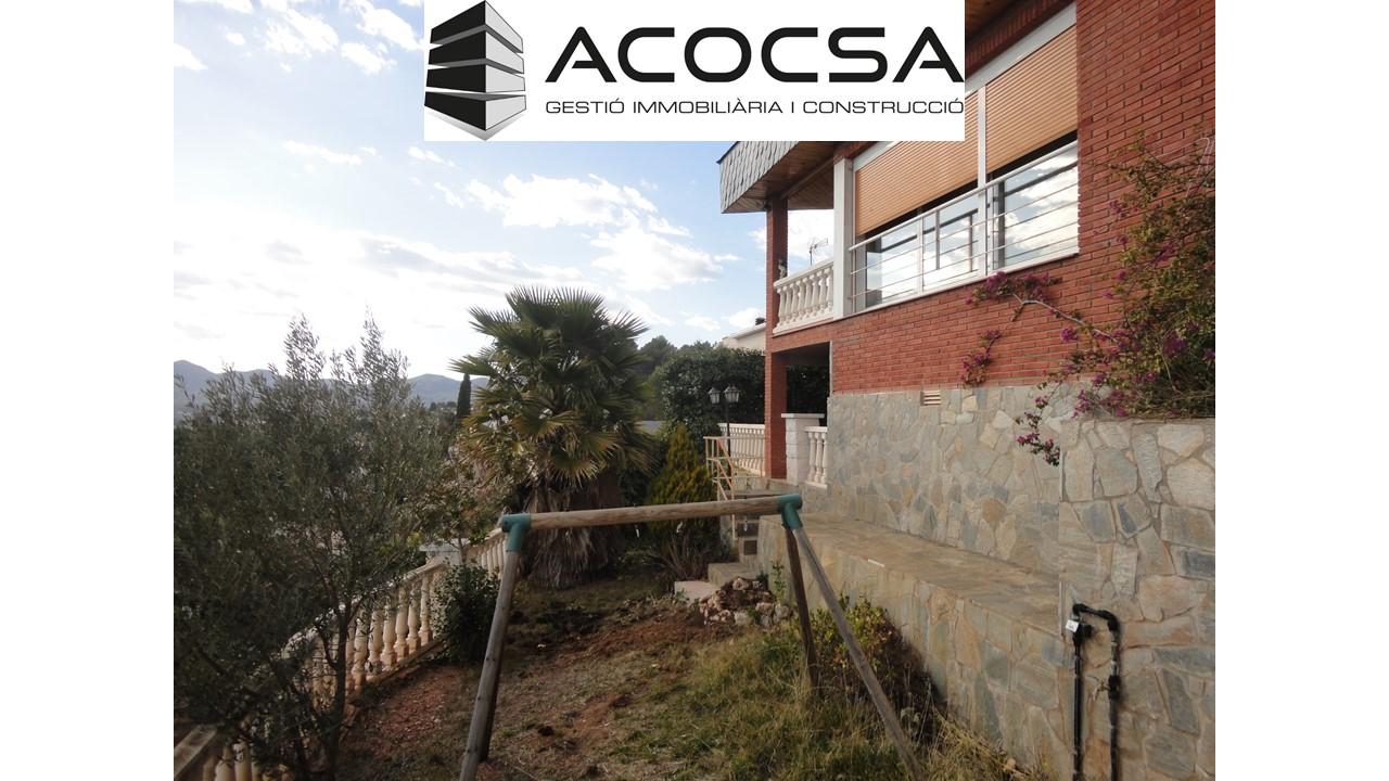 Casa en Fontpineda 160m2 con parcela 680m2