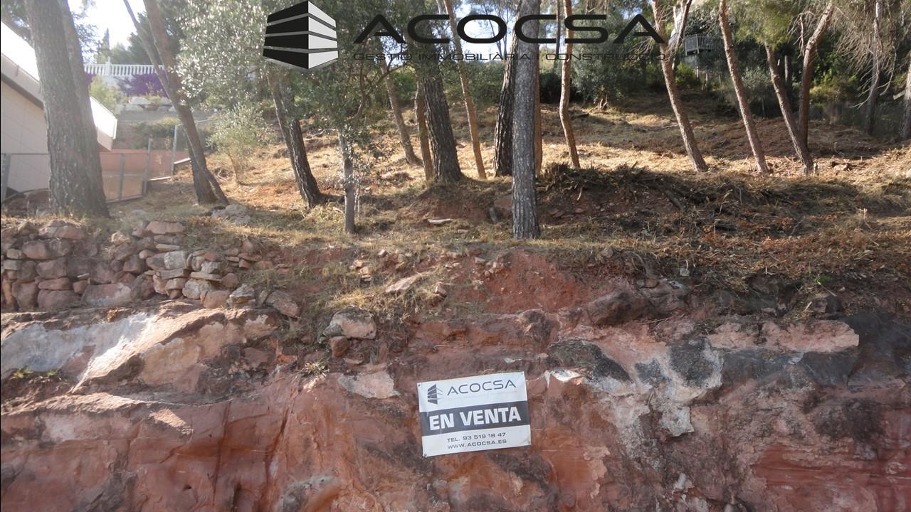 Pallejà-104 Parcela en Fontpineda