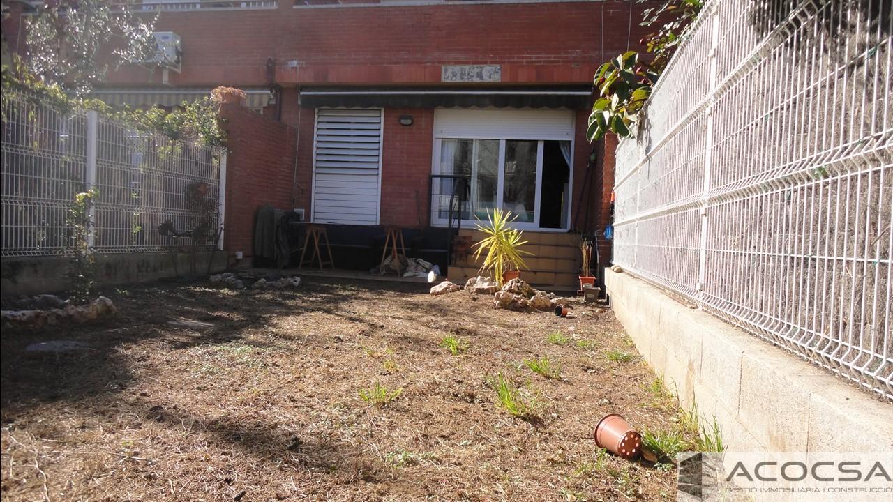 Preciosa casa en la mejor zona de Pallejà CENTRO Pallejà-167