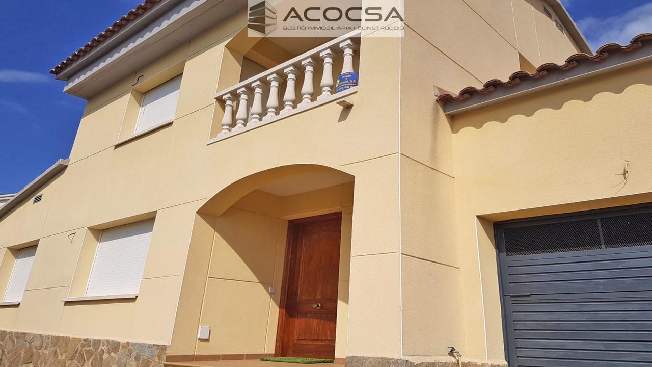 Casa en La Pobla de Montornès-001
