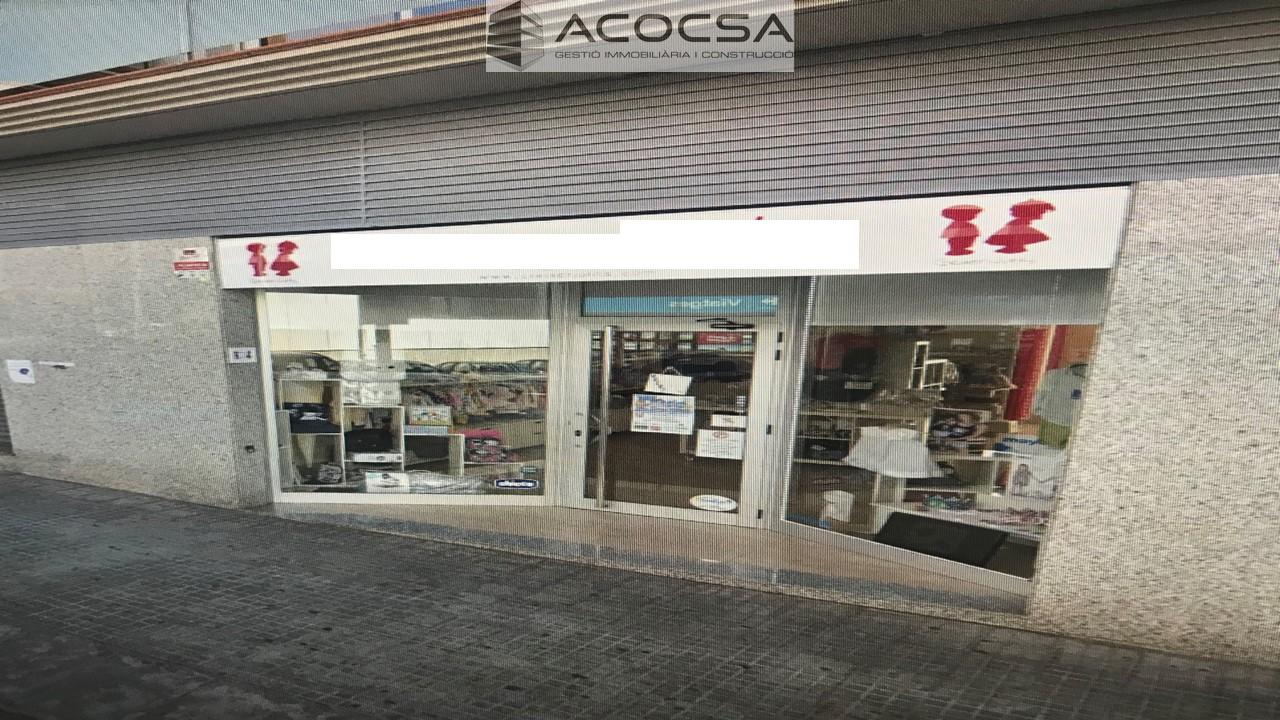 Local en Pallejà centro Pallejà-176