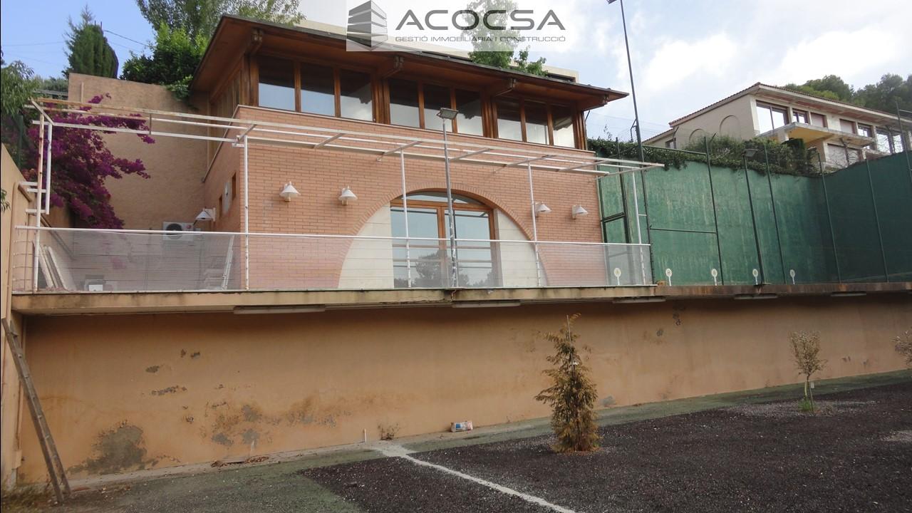 Casa unifamiliar en Fontpineda Palleja-178