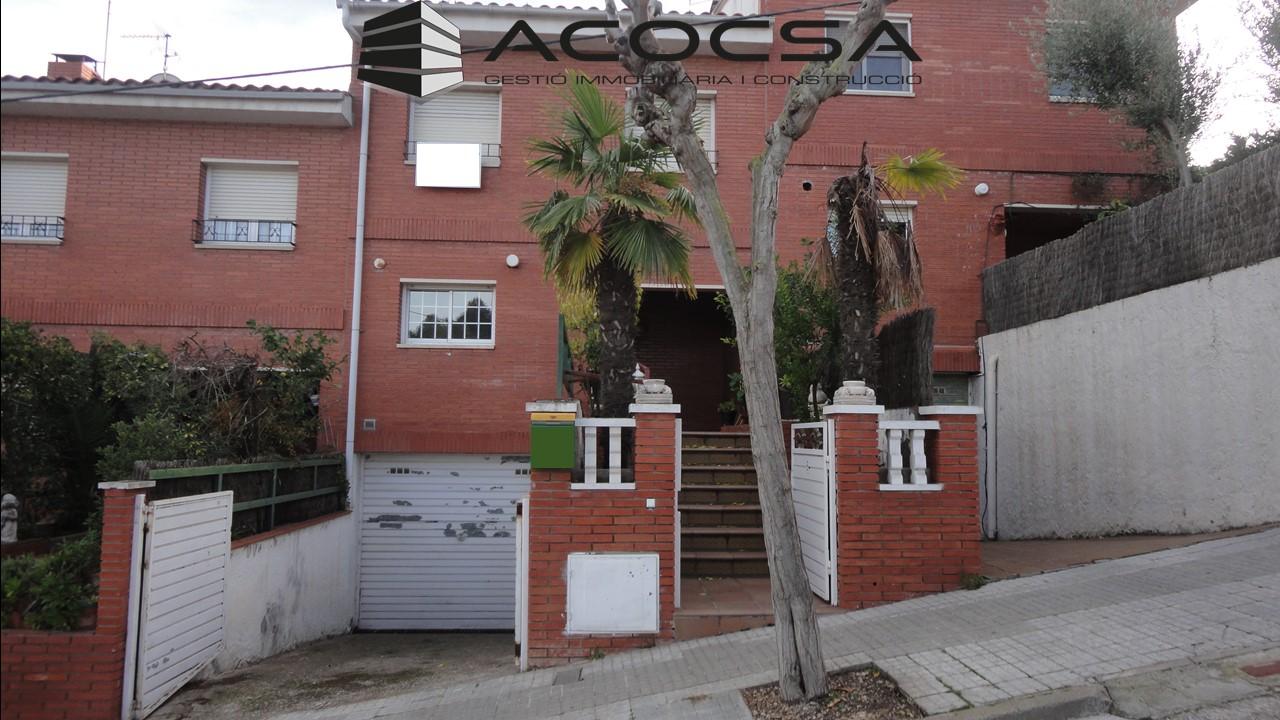 Palleja-191 Casa adosada de 154 m2